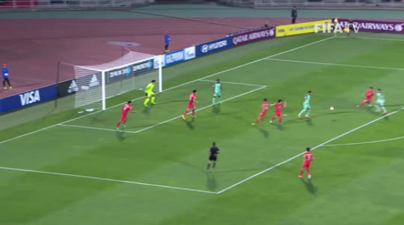 Match 38- Korea Republic v. Portugal - FIFA U-20 World Cup 2017