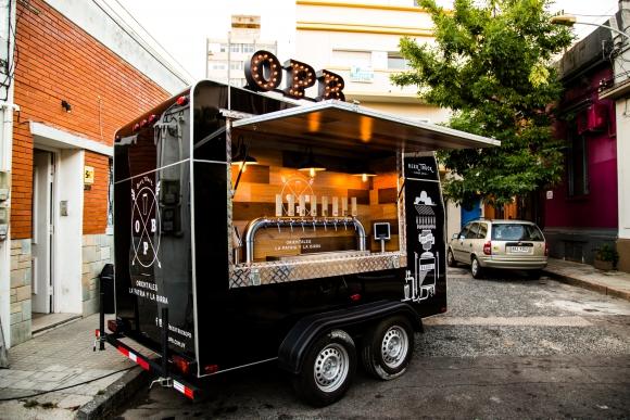 Food Trucks Gen Con