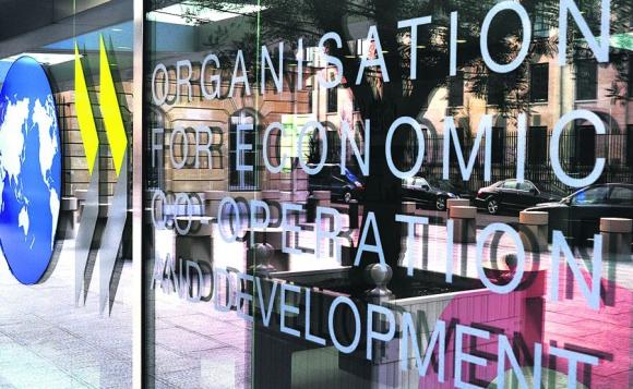 Foto: OCDE
