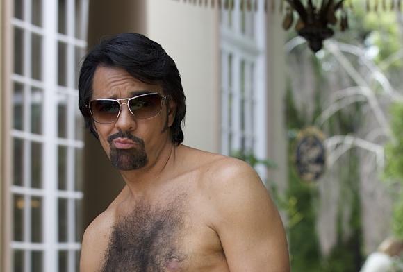 Eugenio Derbez en una comedia hecha en Hollywood.