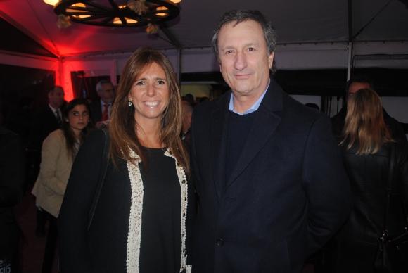 Gabriella Firpo, Daniel Zerbino.