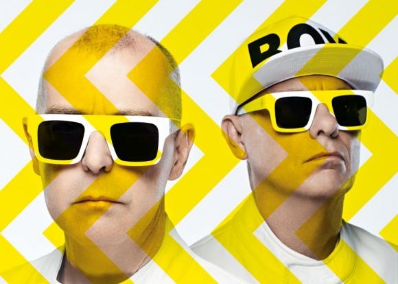 Tennant y Chris Love atienden como Pet Shop Boys desde 1981 y siguen siendo exitosos.