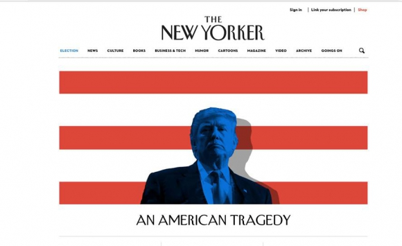 The New Yorker (EE.UU.)