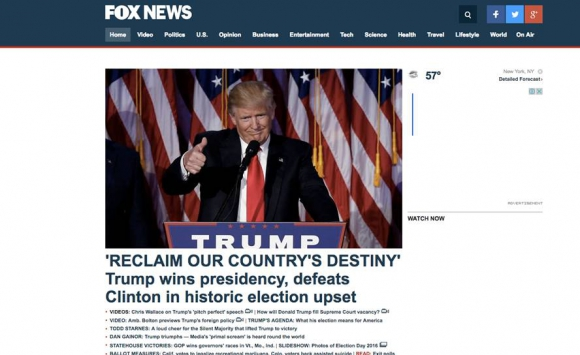 Fox News (EE.UU.)