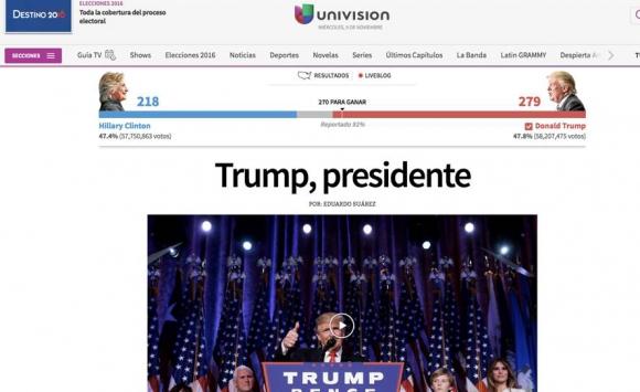 Univisión (EE.UU.)