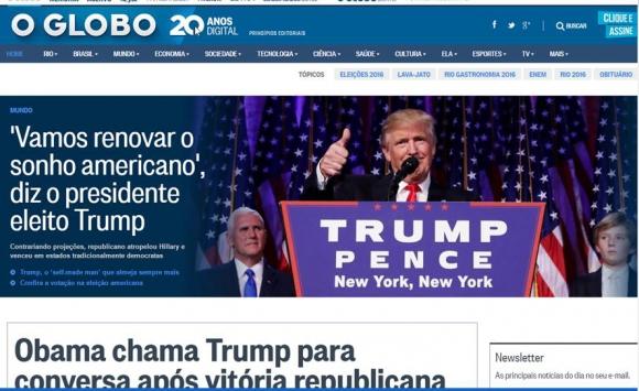 Jornal O Globo (Brasil)