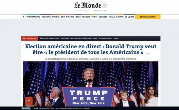 Le Monde (Francia)