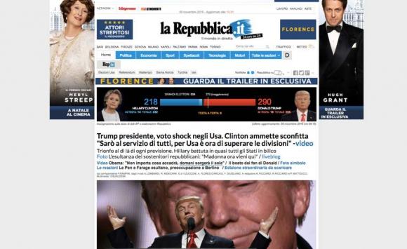 La Repubblica (Italia)