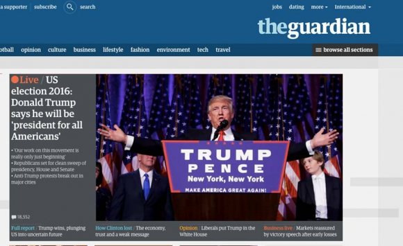 The Guardian (Reino Unido)