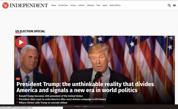 The Independent (Reino Unido)