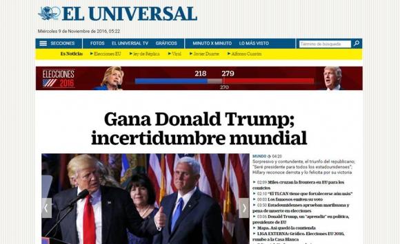 El Universal (México)