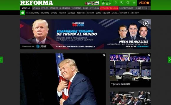 Reforma (México)