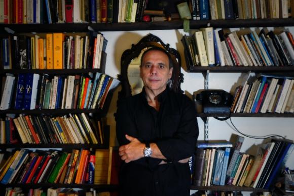 Rafael  Courtoisie (Foto: Fernando Ponzetto)