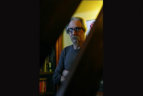 Gustavo Wojciechiowsky (Foto: Fernando Ponzetto)