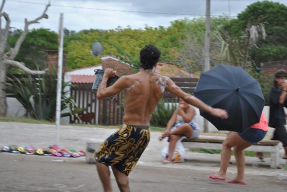 Carnaval de la Pedrera. Foto: Mariana Malek