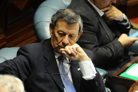 Rodolfo Nin Novoa. Foto: D. Borrelli