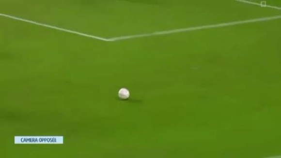 Mónaco 6-0 Nancy - Ligue 1
