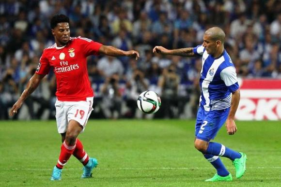 Foto: Prensa Porto.