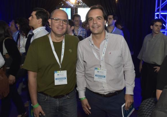 Felipe y Andrés Gil