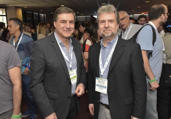 José Pedro Derregibus, Eduardo Garella