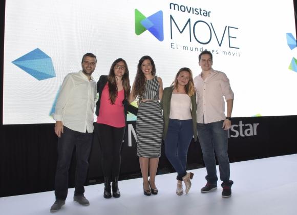 Krikor Attarian, Victoria Suárez, Victoria Alonsoperez, Julieta Cayre, Martín Alcalá Rubí