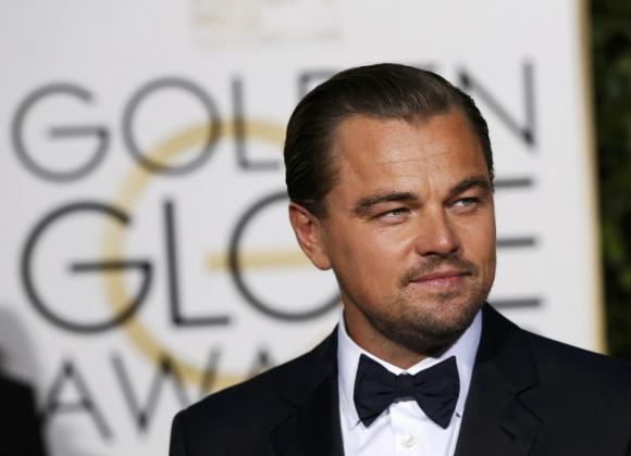 Leonardo DiCaprio. Foto: Reuters