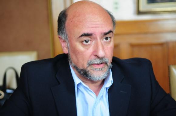Pablo Mieres. Foto: Marcelo Bonjour