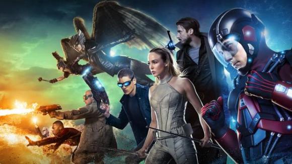 La liga de superhéroes y villanos regresa con su segunda temporada.