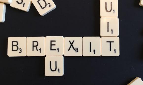 Brexit. Foto: Flickr