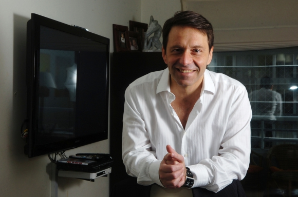 Roberto Moar