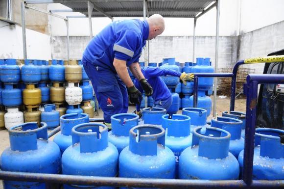 Resultado de imagen para GAS EN URUGUAY