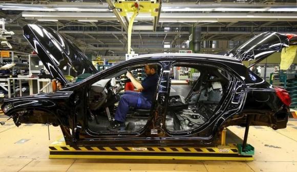 Señales de alerta de la OCDE por freno de la economía mundial. Foto: Reuters