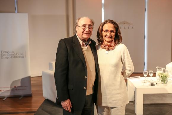 Juan Carlos Raffo, Marta Degeronimi.