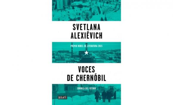 <b>Voces de Chernóbil</b>