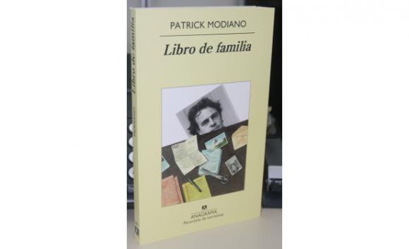 <b>Libro de familia</b>