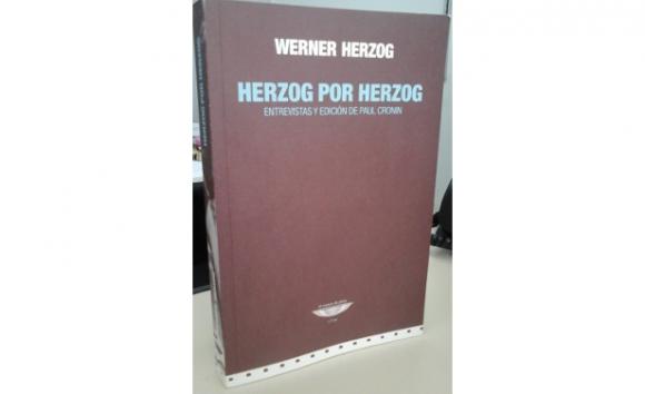 <b>Herzog por Herzog</b>