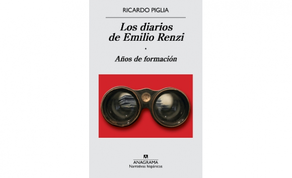 <b>Los diarios de Emilio Rienzi</b>