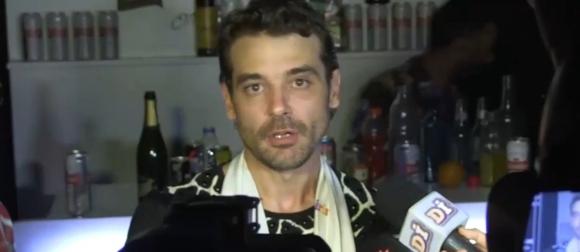 Peter Alfonso. Foto: captura