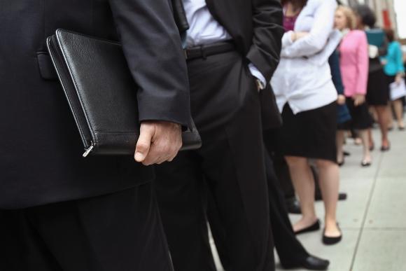 Empleo. Los empresarios estiman que este año habrá menos inversión y demanda laboral. (Foto: Getty Images)