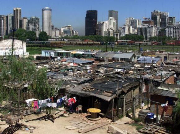 Uruguay, uno de los países con menos pobreza crónica de América Latina - 09/03/2015 - EL PAÍS Uruguay