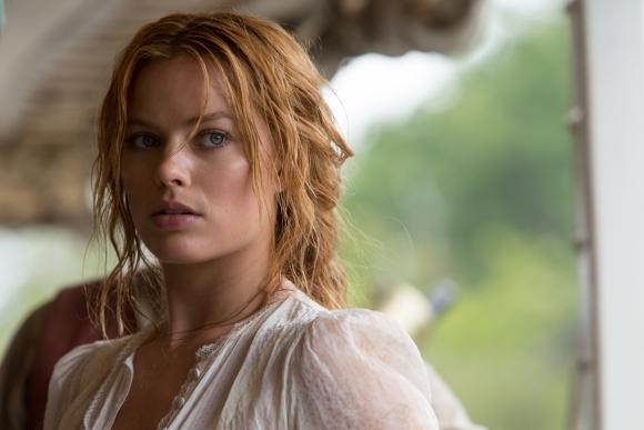 Margot Robbie aceptó el papel porque su Jane no iba a ser una mujer sumisa.
