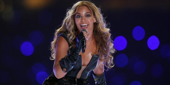 Beyoncé. Foto: Reuters