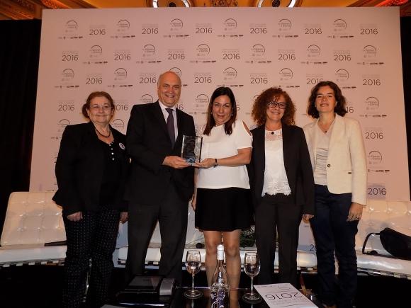 Edita Moraes, Aníbal Scavino, Susana González, Denise Gorkfinkiel, María Laura Fernández.