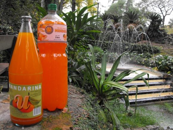 U (ex Urreta). La marca es originaria de Salto y se comercializa en Salto, Paysandú, Mercedes, Fray Bentos, Artigas y también en Montevideo. (Foto: Luis Pérez)