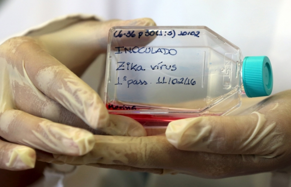 Solo combatir el zika costará US$ 3.500 millones en América Latina. Foto: Reuters