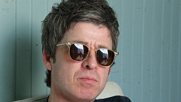 Noel Gallagher habló de la fama, Oasis y de su anterior visita a Uruguay. Foto: Alejandra Pintos.