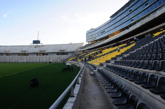 Pol mica por la seguridad del estadio f tbol ovaci n for Ultimas noticias del ministerio del interior