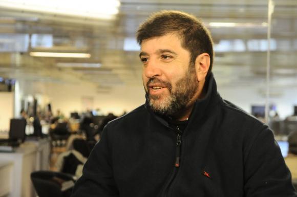 """Fernando Pereira: """"Aumentar la carga tributaria a la renta de las empresas"""""""