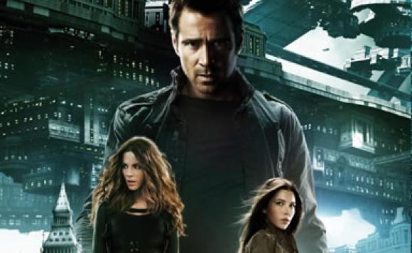 <i>El Vengador del Futuro</i>, con Colin Farrell, será el último film a exhibirse.