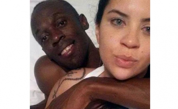 Usain Bolt pasó la noche con una atleta brasileña